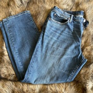 Men's Lucky Brand Jeans 221 Straight EUC